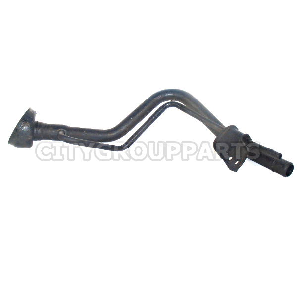 NISSAN ALMERA N16 MODELS FROM 2003 TO 2006 PETROL FUEL NECK FILLER METAL PIPE